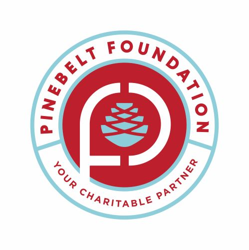 Pinebelt Foundation Logo